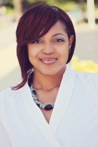 Kim Ikemia Arrington
